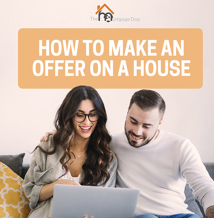 Making an offer on a house