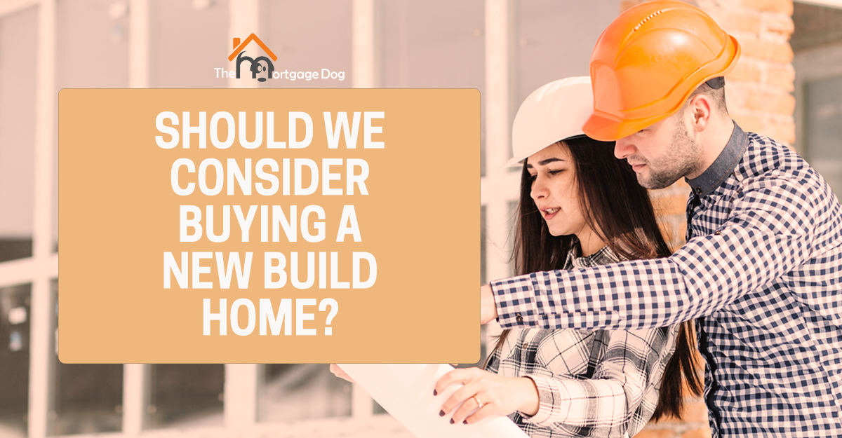 New build homes: should I buy one?