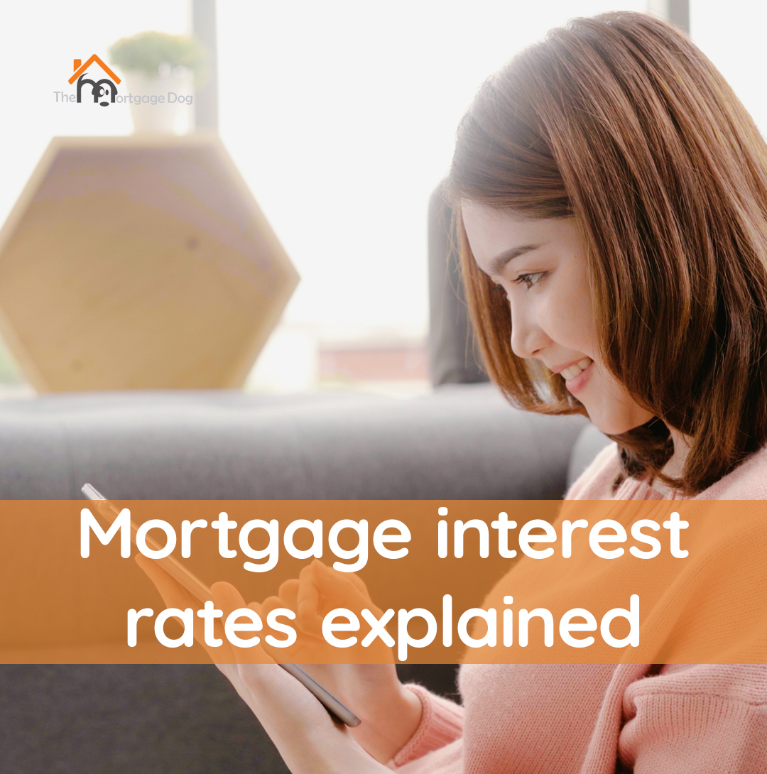Mortgage interest rates: What you need to know