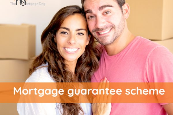 Mortgage guarantee scheme couple