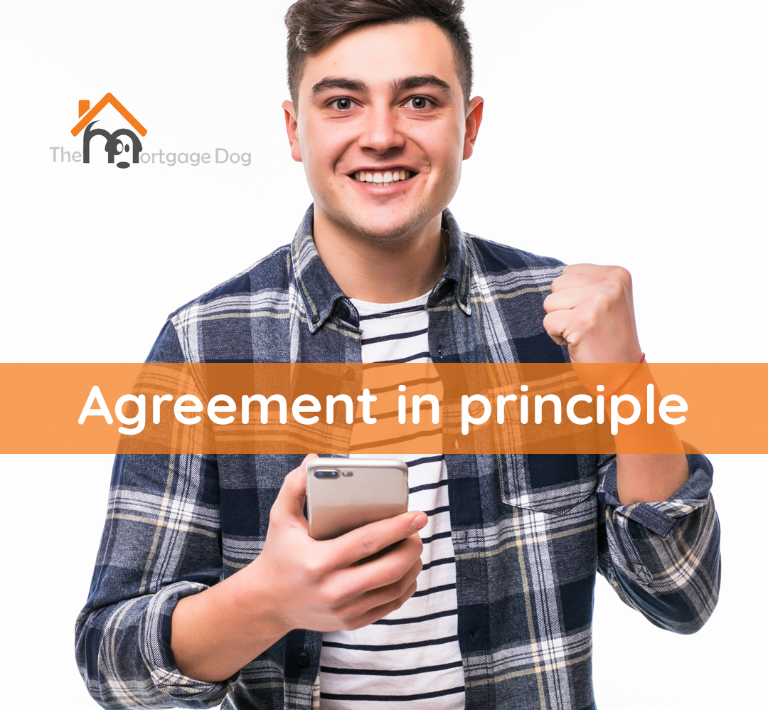 All you need to know about an agreement in principle
